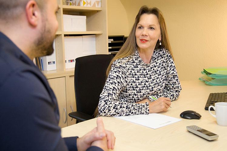 Vorgespräch Gefährdungsbeurteilung Hannover KeHa Consulting